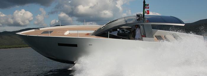 Exterior Yacht Design